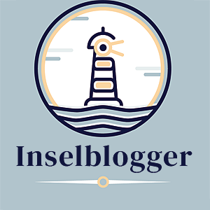 Inselblogger Logo