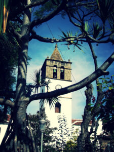 Iglesia Mayor de San Marcos